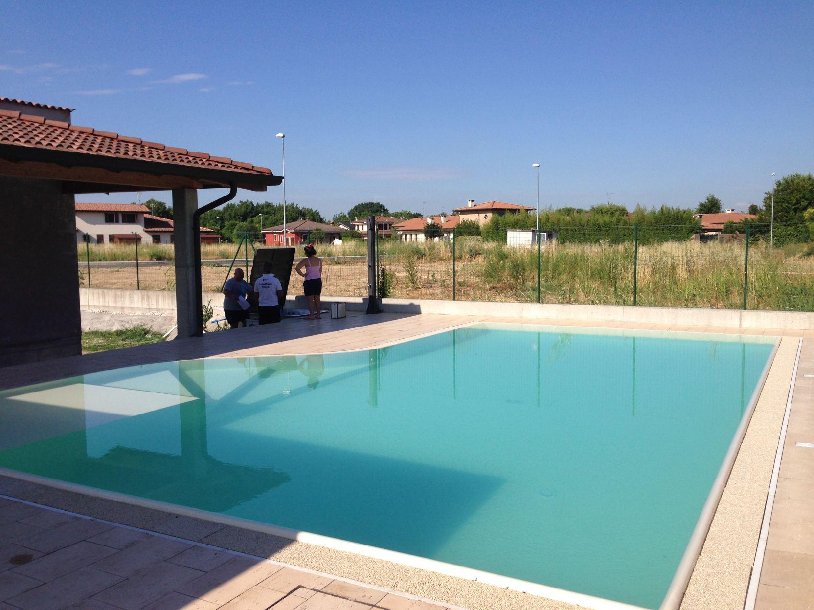 Bagnolo San Vito (14) - Casareggio Piscine: piscine, piscine mantova, costruttori di piscine
