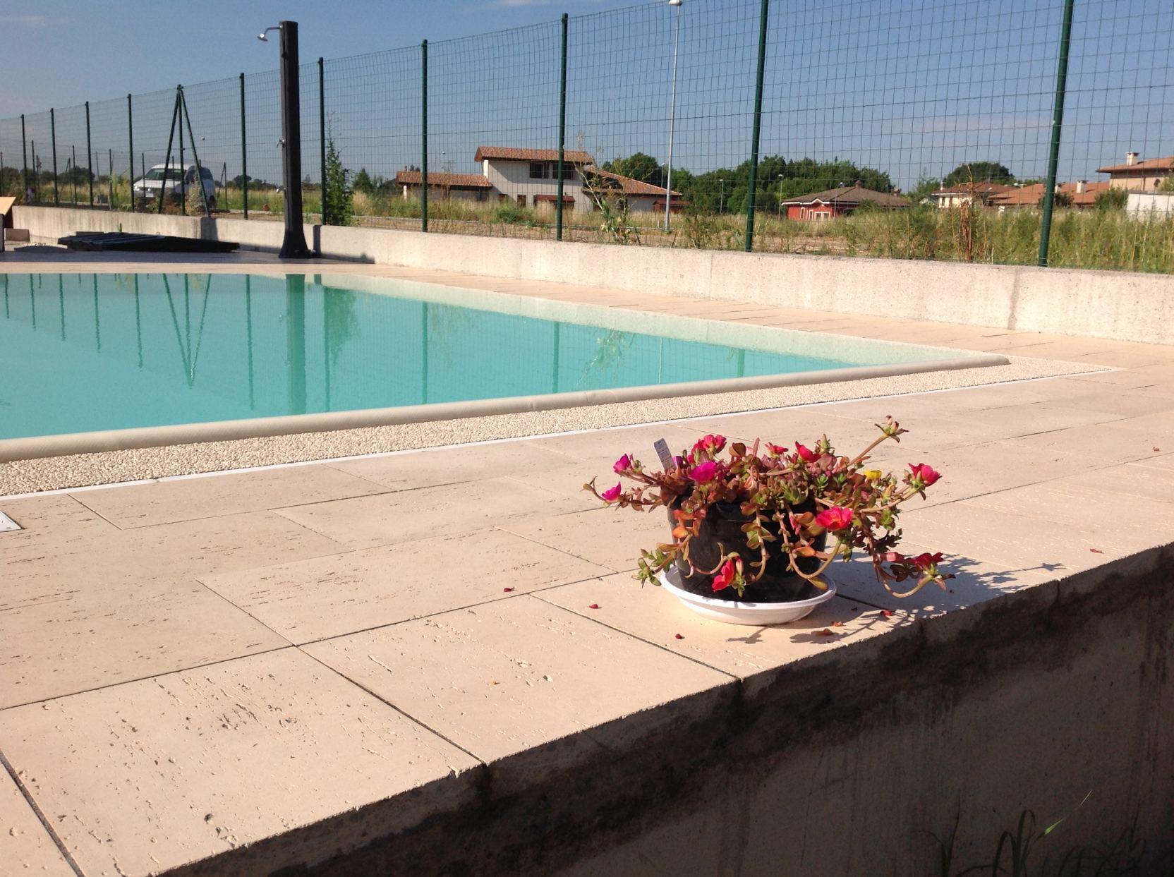 Bagnolo San Vito (6) - Casareggio Piscine: piscine, piscine mantova, costruttori di piscine