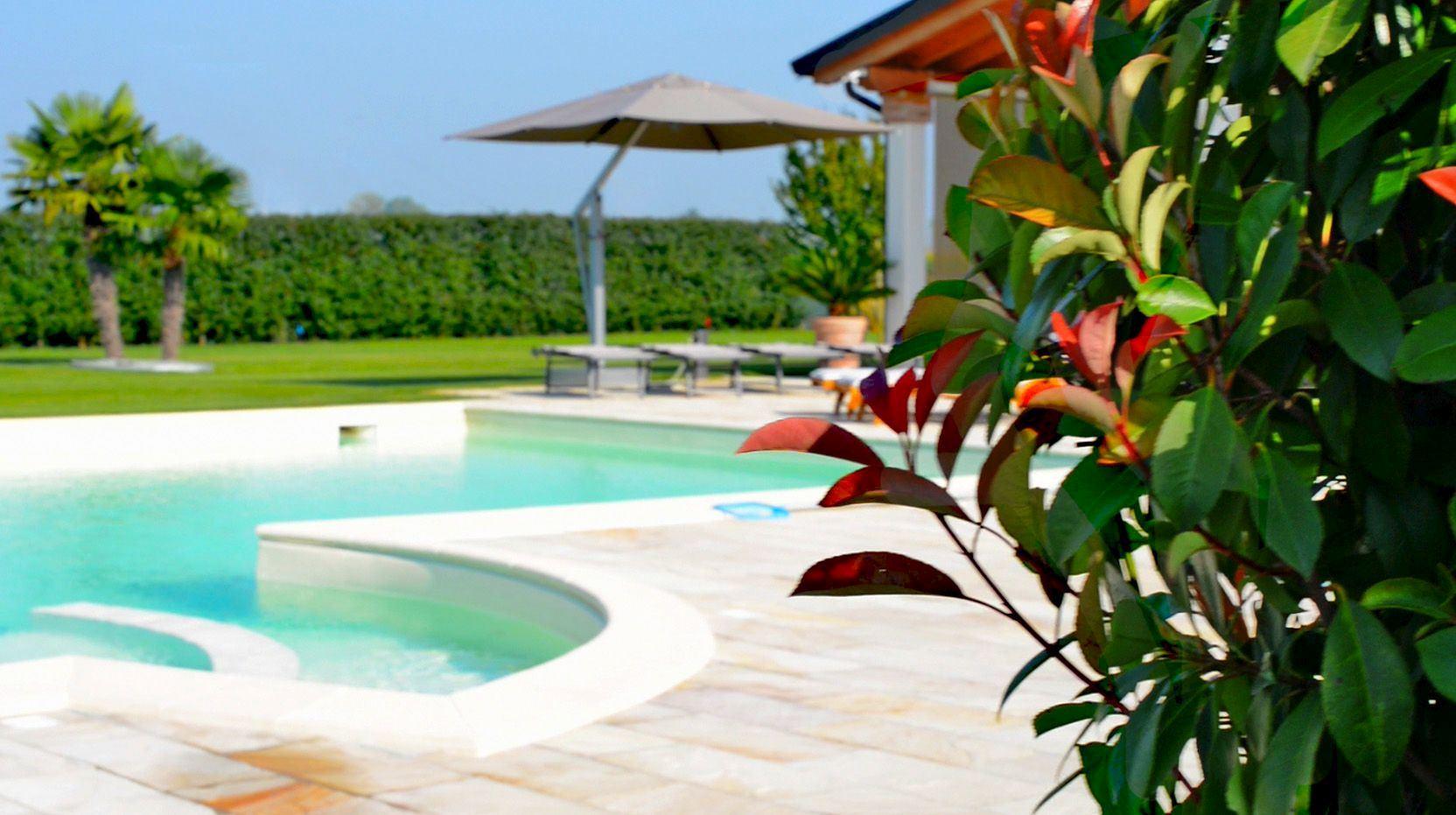 Cadè (Mantova) - Casareggio Piscine: piscine, piscine mantova, costruttori di piscine