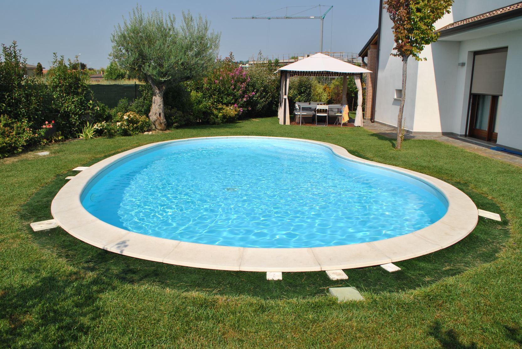 Costruttori Piscine Mantova #2309  msyte.com Idee e foto di ispirazione per la tua idea ...