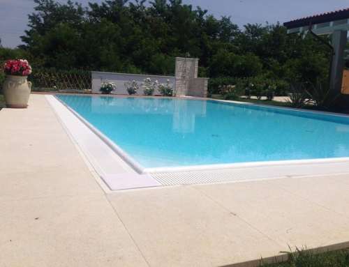 Porto Mantovano (Mantova) - Casareggio Piscine: piscine, piscine mantova, costruttori di piscine