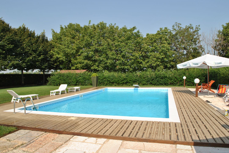 Rodigo (Mantova) - Casareggio Piscine: piscine, piscine mantova, costruttori di piscine